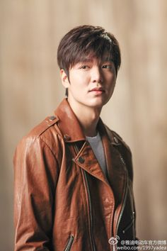 Lee Min Ho Tries Out the Bad Boy on a Motorcycle Image for New Chinese CF Korean Star, Korean Men, Korean Wave, Asian Actors, Korean Actors, Korean Dramas, Korean Idols, Minho, Legend Of Blue Sea