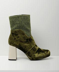 Amélie Pichard / Collection FW 2013 - 2014