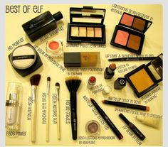 Best Elf Products, So Affordable Too!