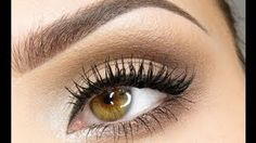 *Makijaż Powiększający Oczy* - YouTube