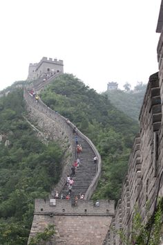 the Great Big Wall