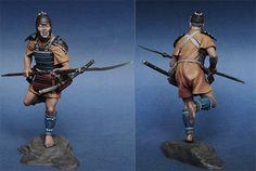 Асигару (Япония, XIII-XIV вв.)
