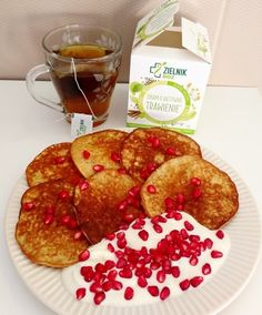 Samo zdrowie i wspaniały smak :)