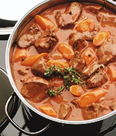 Cholent : Also known as Hamin. A traditional #Jewish stew. #Israel