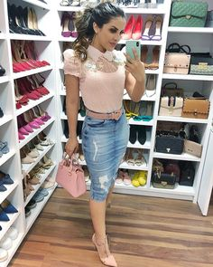 sport sport outif 23 Ideas For Skirt Outif Cute Church Outfits, Fall Outfits, Cute Outfits, Fashion Outfits, Womens Fashion, Ball Gowns Evening, Lace Ball Gowns, Evening Dresses, Pencil Skirt Work