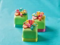 #Gift #MiniCakes