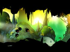 Badland - Frogmind. Beautiful! I love the sound and the design.