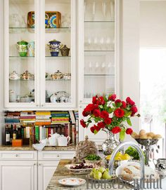 Mix and Chic: Home tour- Celebrity chef Alex Hitz fabulous Los Angeles home!