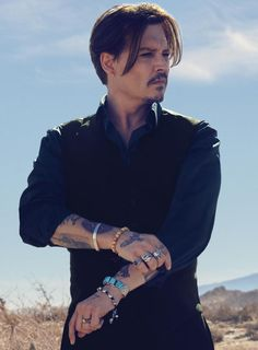 Depp's Full Dior Fragrance Campaign is Here The full Dior campaign video starring Johnny Depp is here. Watch it now on BAZAAR:The full Dior campaign video starring Johnny Depp is here. Watch it now on BAZAAR: Dior Fragrance, Parfum Dior, Dior Perfume, Fragrances, Jonny Deep, Here's Johnny, Hommes Sexy, Jack Sparrow, Best Actor