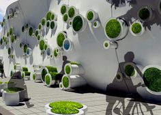 Living_Green_Wall_Kooho_Jung_Hayeon_Kelly_Choi2  Love this.  May do a living wall project a bit like this very soon.  :)