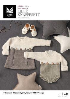 Søkeresultater for « Knitting For Kids, Baby Knitting Patterns, Baby Patterns, Baby Barn, Baby Socks, Toddler Outfits, Kids And Parenting, Baby Dress, Crochet Baby