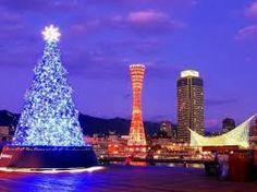 Resultado de imagen para imagenes de ciudades adornadas de navidad