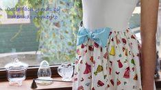 """El blog de """"Coser fácil y más by Menudo numerito"""": Cómo hacer una falda fácil para verano"""