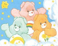 Los osos amorosos