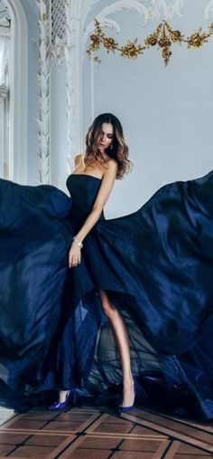 Blue Gold, Navy Blue, Midnight Blue, Shades, Glamour, Formal, Dancing, Sapphire, Dinner