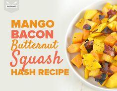 mango butternut squash title card