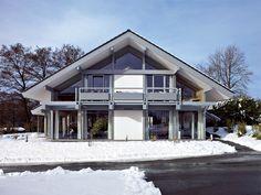 18 Best Huflikes Images Huf Modern Homes House Floor Plans