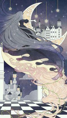 Read ♪ NSTT ♪ from the story Ảnh Ngôi Sao Thời Trang by Takahashinyoko with 511 reads. Pretty Art, Cute Art, Fantasy Kunst, Fantasy Art, Animes Wallpapers, Beautiful Anime Girl, Anime Art Girl, Anime Girl Dress, Aesthetic Art