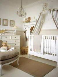 Teddy Bear Picnic themed nursery! @ Juxtapost.com