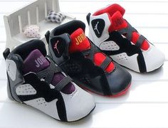air JORDAN crib shoes birth baby Infant trainers sneaker first running walking