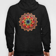 Sweet Sixteen Hoody by johngerGEOs - $38.00