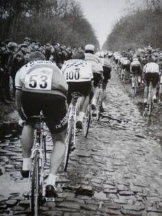 Paris Roubaix