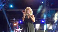 Ευχαριστήριο - Νατάσσα Μποφίλιου / Τεχνόπολις 2014