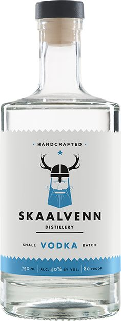 Skaalvenn | Cheers, Friends