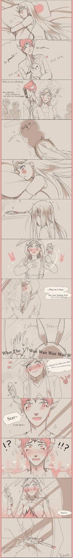 Jealous(WARNING!Koumi style) by Koumi-senpai