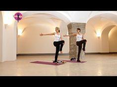 yoga für anfänger zum mitmachen
