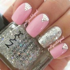 Pink needs to be blue then ill love it http://cutenail-designs.com/
