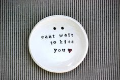 Hey, I found this really awesome Etsy listing at https://www.etsy.com/listing/158262669/wedding-ring-bearer-dish-ring-bearer