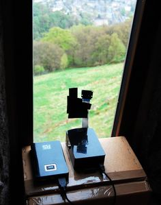 Time-lapse Photography with the Raspberry Pi Camera