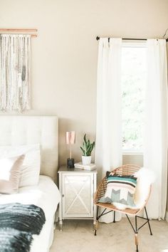 6 Boho bedrooms that will make you daydream