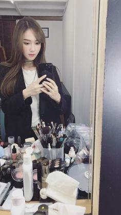 Jessica Jung Girls Generation Jessica, Jessica Jung Fashion, Exo Red Velvet, Ex Girl, Snsd Fashion, Jessica & Krystal, Instyle Magazine, Cosmopolitan Magazine, Ice Princess