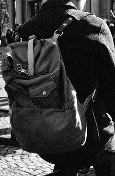 This perfect bag