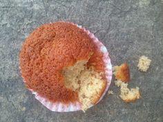 ...everything homemade...: Bananenbrot Muffins