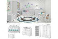 #Kinderzimmer kompett - perfekt! #babyroom https://www.gavle.de/raume/kinderzimmer-mobel/kinderzimmer-komplett.html