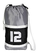 The Hunger Games Authentic Prop Replica Arena Nylon Bag - District 12  $24.50,  Hot Topic.- WANT