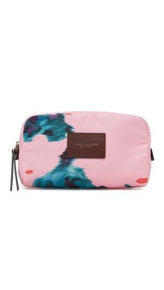 e2dc41fef7c0 Marc Jacobs B.Y.O.T Brocade Floral Large Cosmetic Case