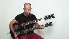 Musterlektion aus dem E-Gitarren- Videokurs von www.meineMusikschule.net - dem E-Gitarrenkurs von Andreas Vockrodt