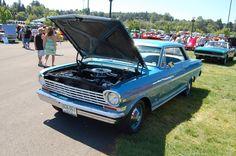 1963 Chevy II Nova | by AZ Ashman 88