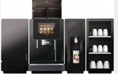 "Franke Coffeesystems - ""the art of exzellent coffeemaking"" Read More www.solino.gr"