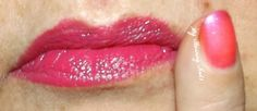 Pink Wednesday Lippy