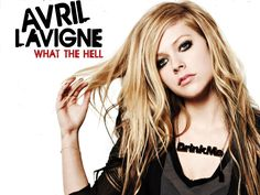 Avril Lavigne HD Wallpapers 3
