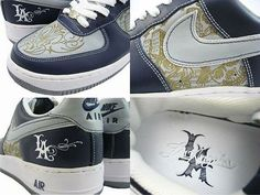Mr. Cartoon x Nike Air Force 1 Low