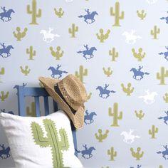 Cactus Cowboy wallpa