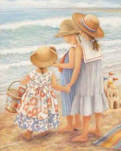 Sisters ~ Susan Rios