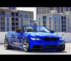 Ridiculous BMW!!!