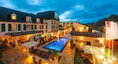 Das Vital-& Wellnesshotel Zum Kurfürsten MaXX LifeStyle Resort